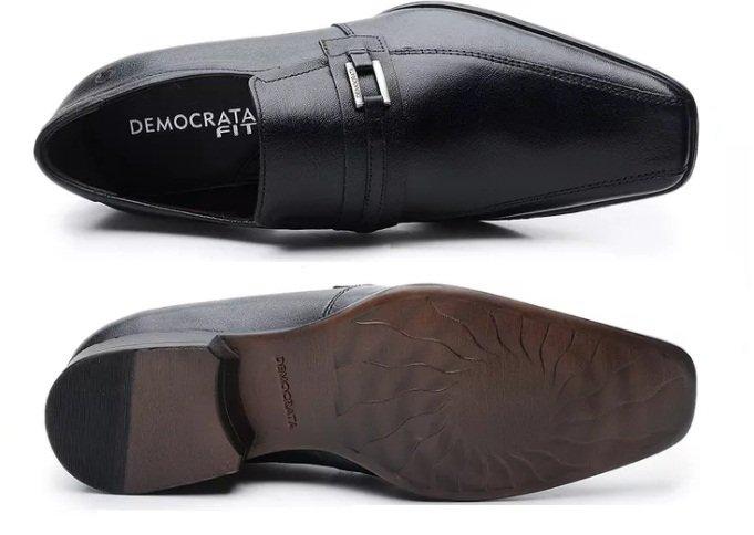 1e163928f Sapato DEMOCRATA Metropolitan - Compasso Calçados
